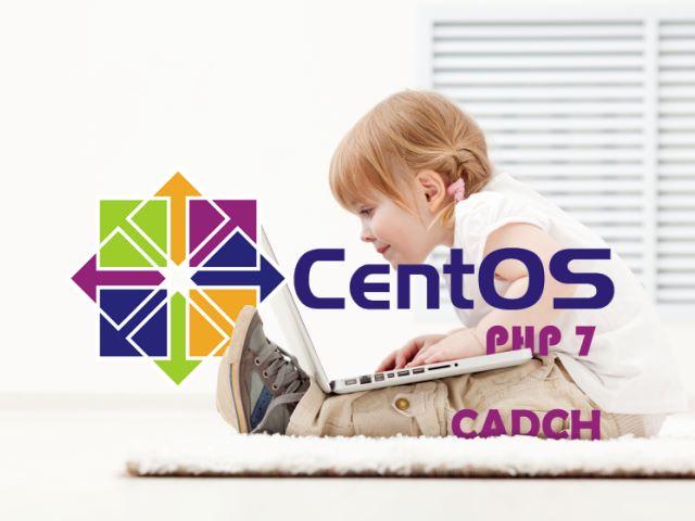 如何在CentOS 6和CentOS 7或CentOS 8上安裝PHP 5.4、5.5、5.6或7.3、7.4版本