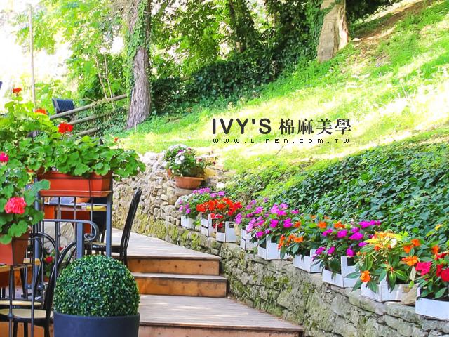 IVY'S棉麻美學RWD購物網站設計