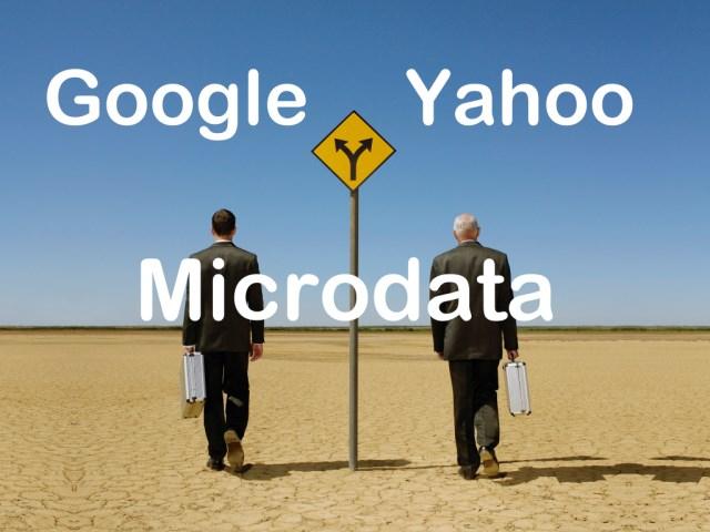 Microdata是幫助搜索引擎瞭解網頁的重要標籤